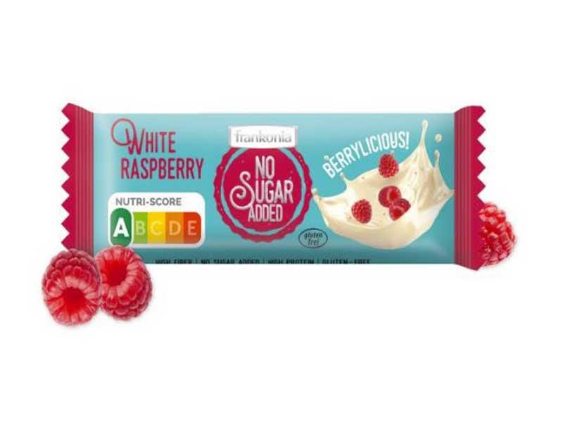 Frankonia zuckerfrei White Raspberry