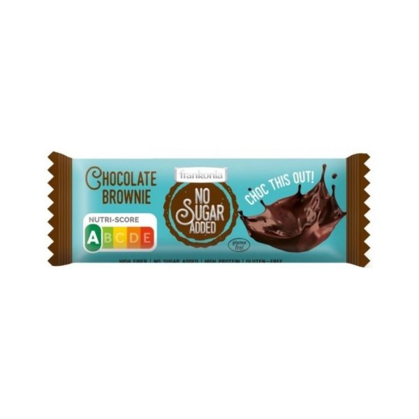 Riegel Optimus Chocolate Brownie