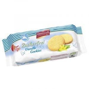 Vanille Kekse ohne Zucker online kaufen