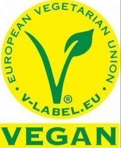 vegane Süßigkeiten und vegane Schokolade