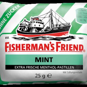 Fishermans Friend Minze