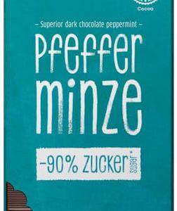 Xucker Pfefferminze