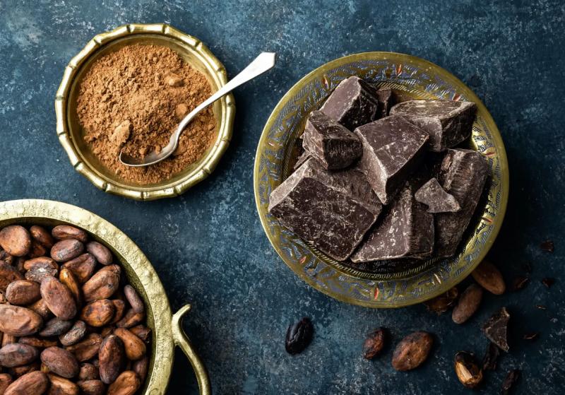 Exklusivlinie zuckerfreie Schokolade Premium
