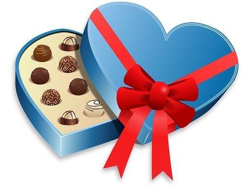 zuckerfreie Schokolade Geschenke Onlineshop
